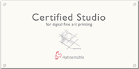 We're a Certified Studio