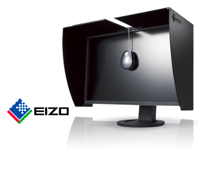 Eizo CG / CX Series Monitors