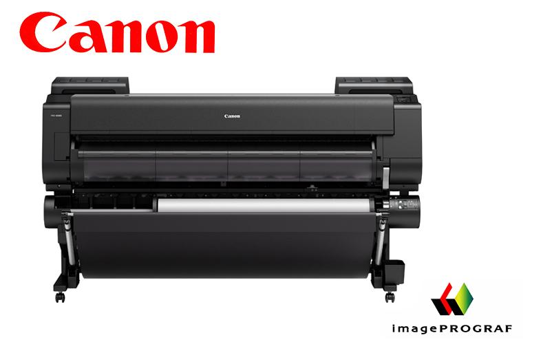 Canon IPF Printers