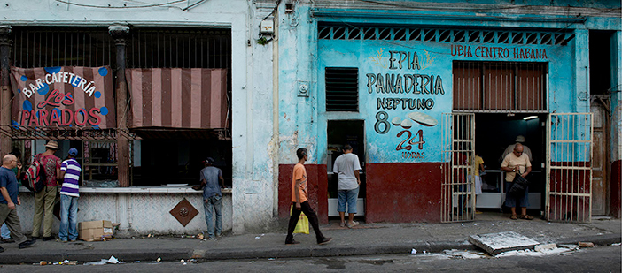 CubaWeb