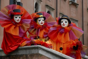Carnivale.group.clown