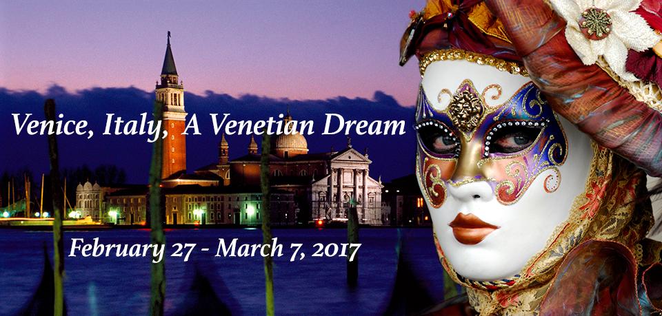 Venice 2017 header